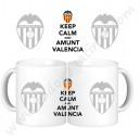 Taza Valencia CF