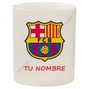 Taza Personalizable Barça FC Barcelona