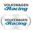 Taza Volkswagen Racing VW