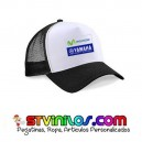Gorra Logo Yamaha Racing Team Movistar MotoGP