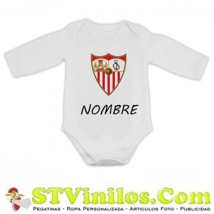 sudadera Sevilla FC manga larga