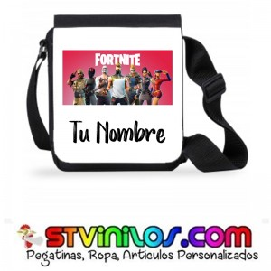 Bandolera Fortnite Modelo 4