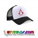 Gorra Assassin´s Creed Assasins logo
