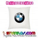 Cojin BMW