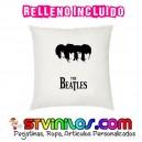 Cojin The Beatles