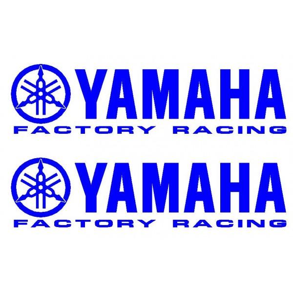 pegatinas yamaha factory racing logo vinilo yamaha fazer ra r6 xt yz rh stvinilos com yamaha factory racing logo vector yamaha factory racing logo