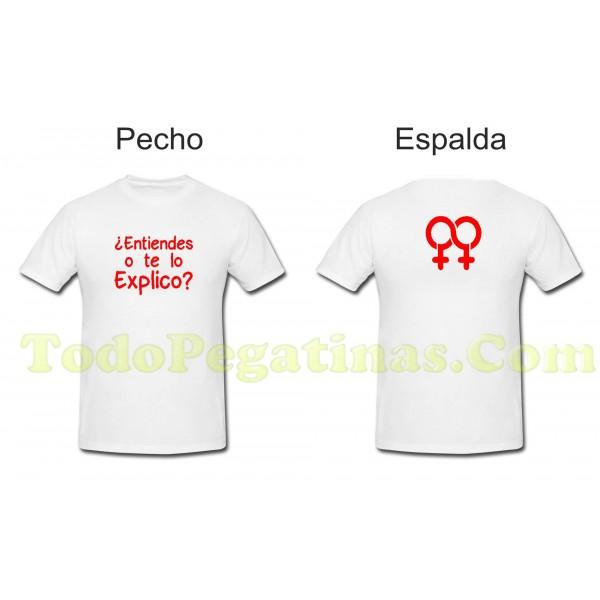 Amigas lesbianas tienda de campantildea - 4 4